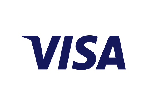 Zahlungsmethode Visa